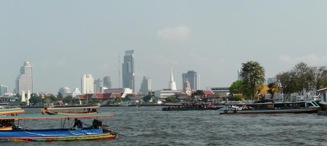 Cosa fare, vedere e provare a Bangkok -3-