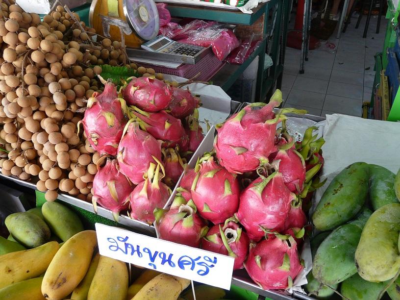 Cosa fare, vedere e provare a Bangkok -9-