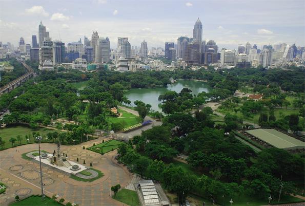Cosa fare, vedere e provare a Bangkok -8-