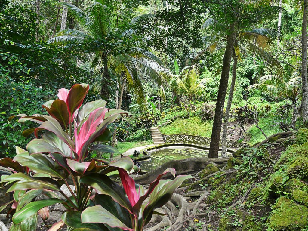 Tempio Goa Gajah Bali