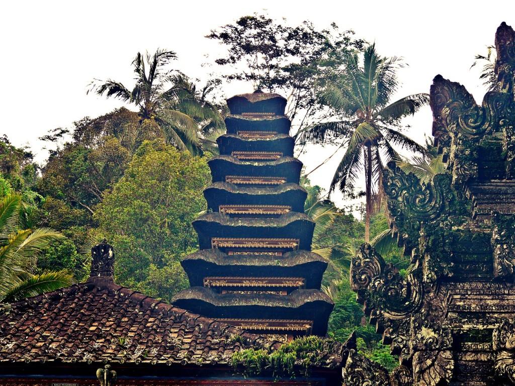 Tempio Pura kehen Bali