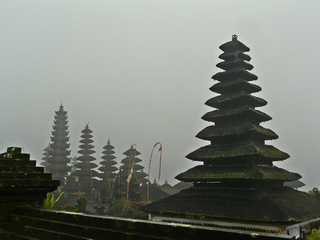 Tempio Pura Besakih Bali