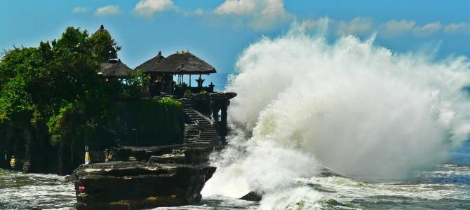 Templi a Bali