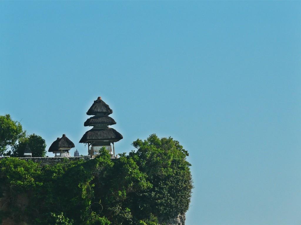Tempio Ulu Watu Bali