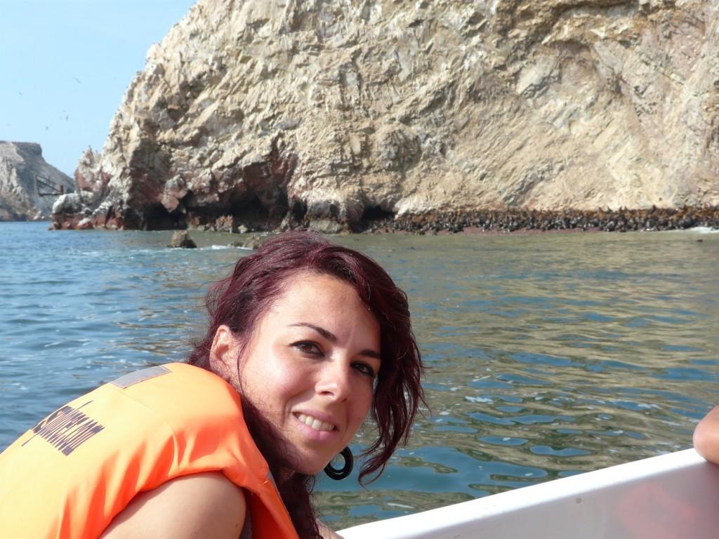 Paracas Isole Ballestas