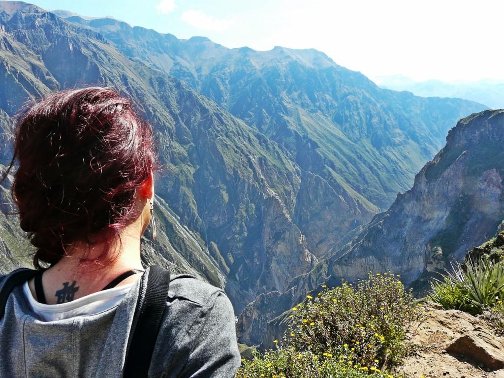 Cosa fare ad Arequipa