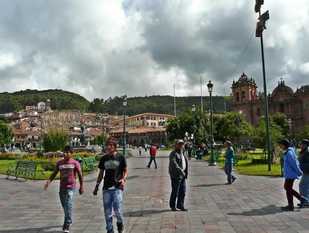 Cusco cosa vedere