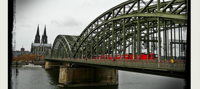 10 cose da vedere a Colonia in 2 giorni