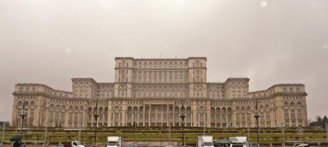 BUCAREST – Cosa sapere e cosa vedere in 2 giorni