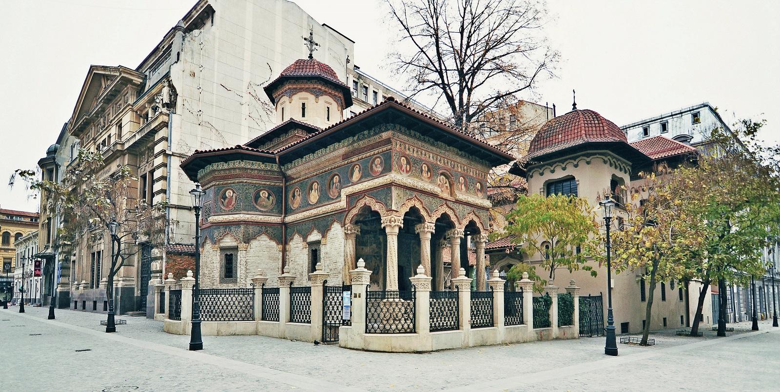 Bucarest cosa sapere e cosa vedere in 2 giorni for Bucarest cosa visitare