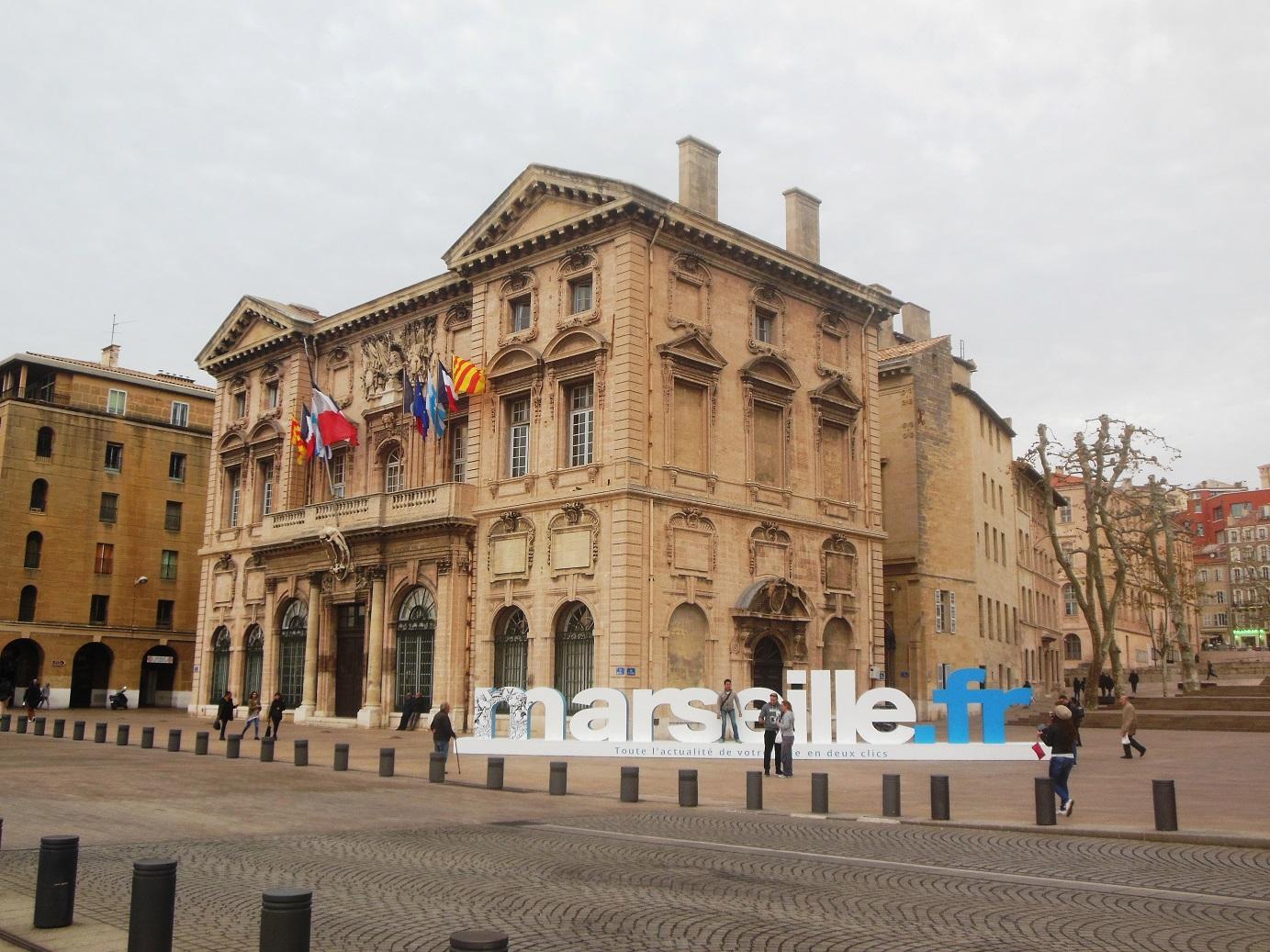 07 Hotel de Ville