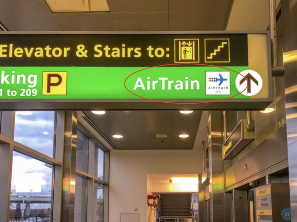 Come raggiungere New York dall'aeroporto jfk