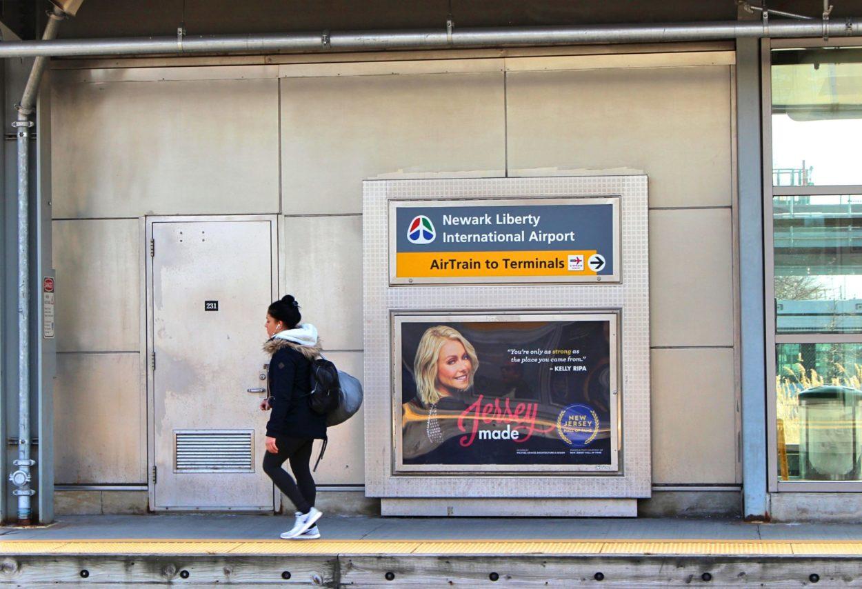 Come raggiungere Manhattan dall'aeroporto di Newark (e viceversa)