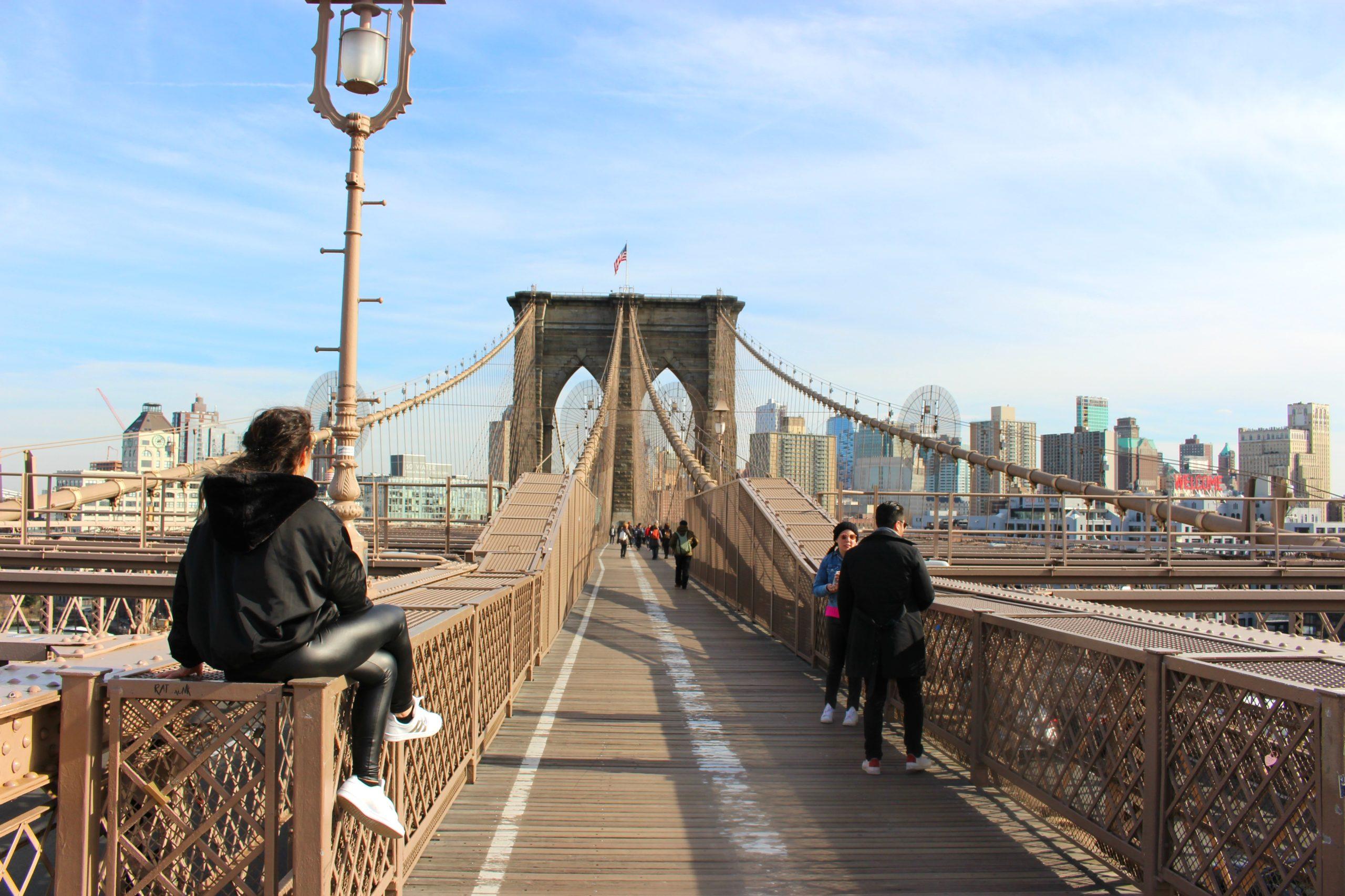 Tour dei contrasti di New York