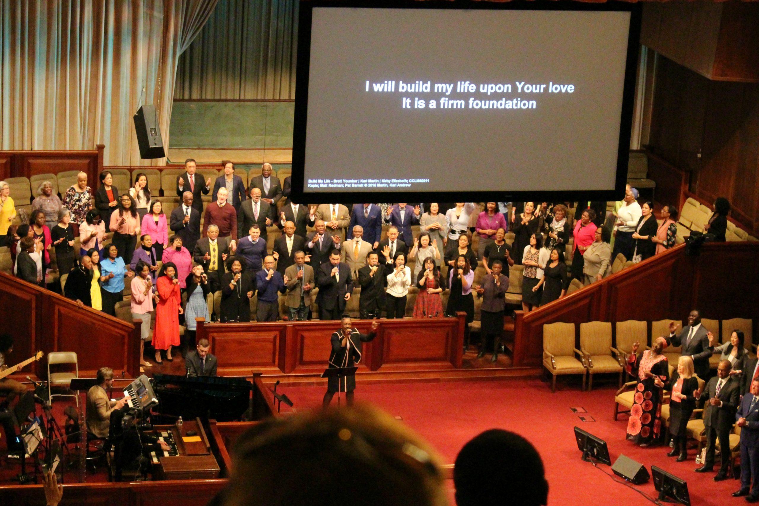 Messa gospel a New York. Come scegliere la migliore.