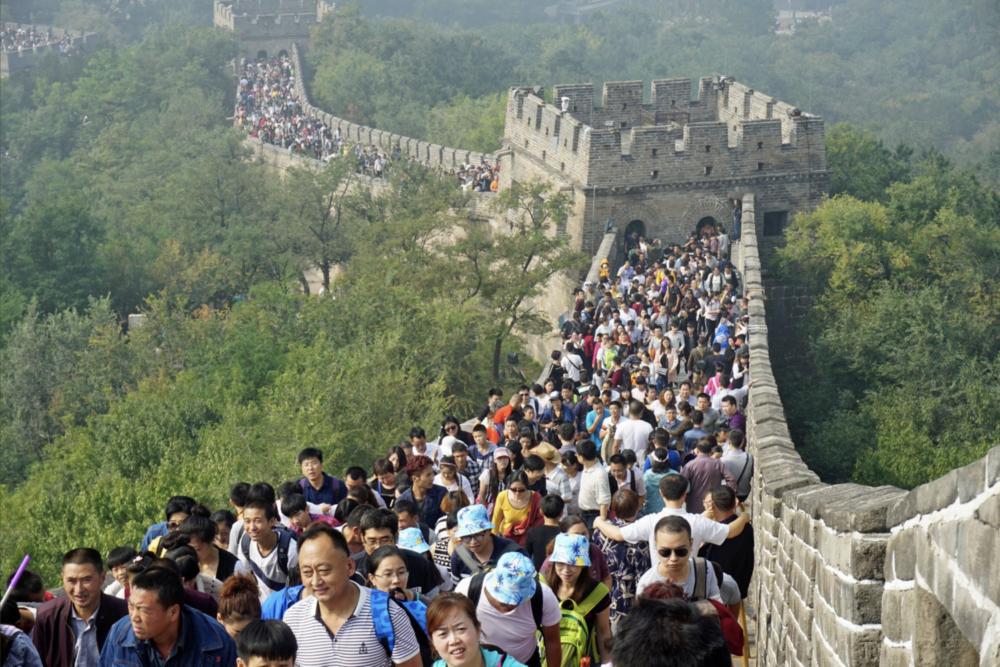 Quando andare in Cina? Periodi da evitare, clima, temperature, festività.