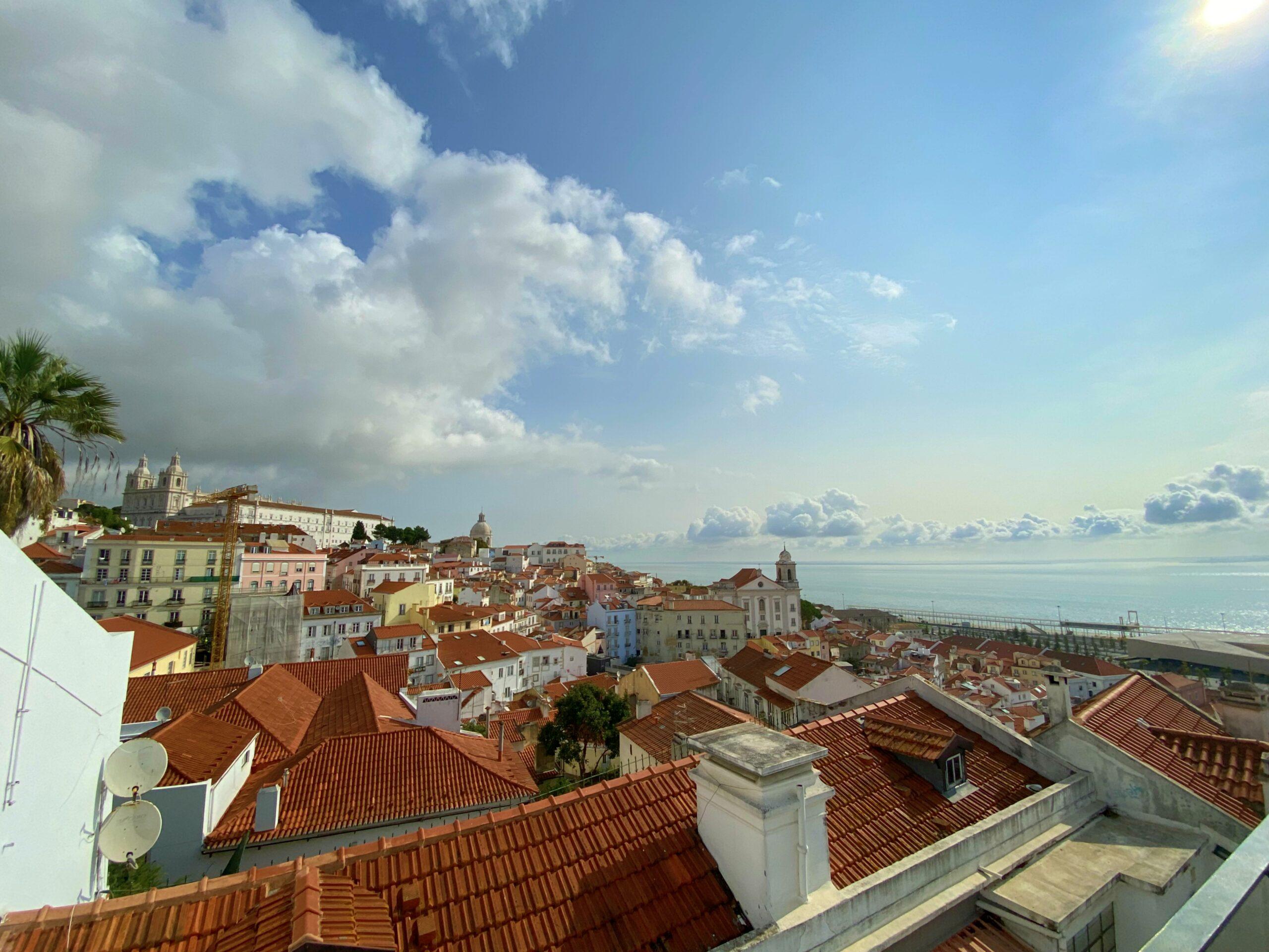 Cosa visitare a Lisbona