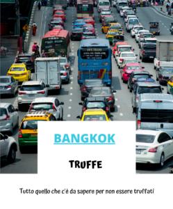 Truffe Bangkok Thailandia
